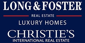 Long & Foster Real Estate Luxury Homes Christie's International Real Estate Philadelphia Main Line homes for sale realtors agents MLS listings properties